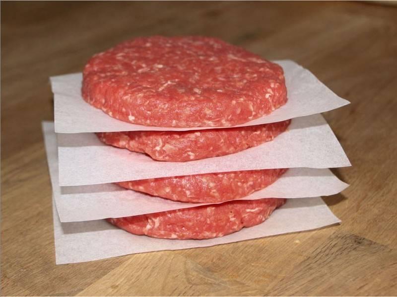 Eurohunt Burger Papierzwischenlagen 1000 Blatter