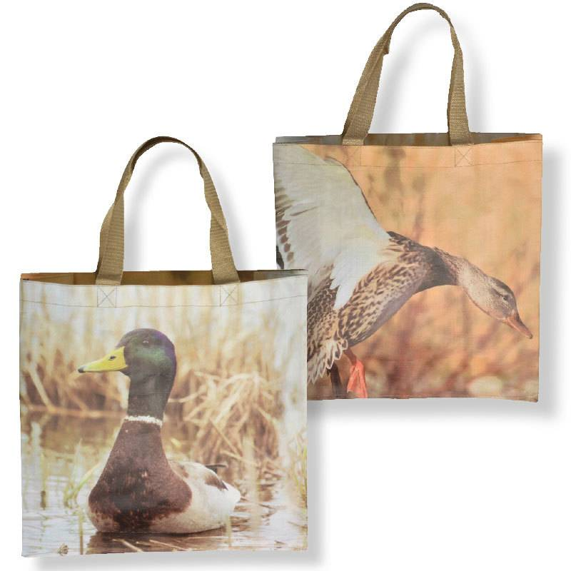 AKAH Jagdliche Einkaufstaschen