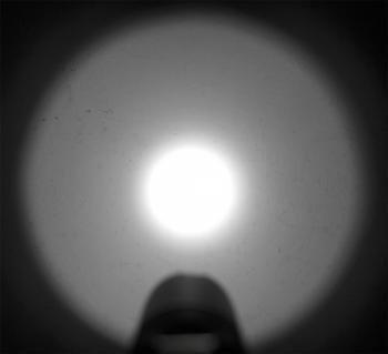 Lensolux 3W CREE-Zaklamp Set 9-delig