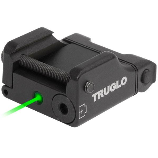 Truglo MICRO • TAC ™ - Taktischer Mikrolaser