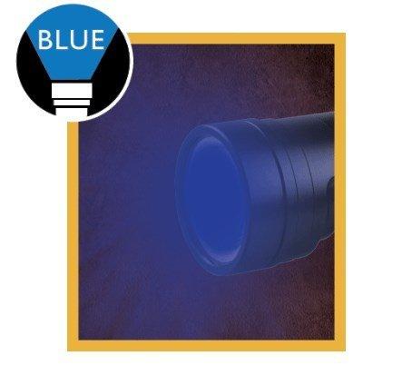 Ledwave Dual tracking Light wit/blauw