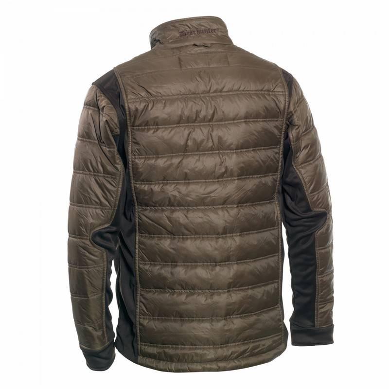 Deerhunter Muflon Zip-In Jacke