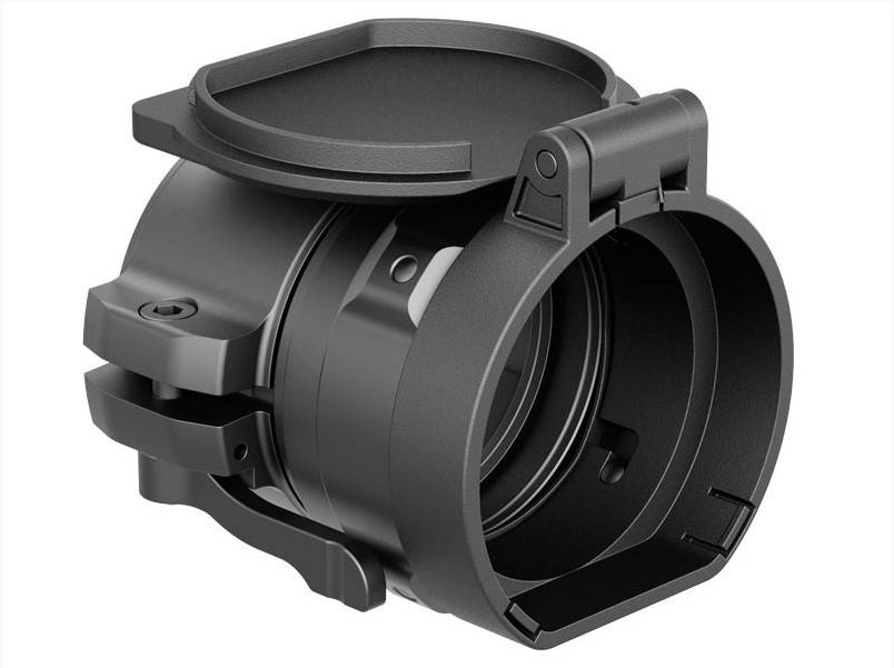 Pulsar FN Cover Ring Adapter