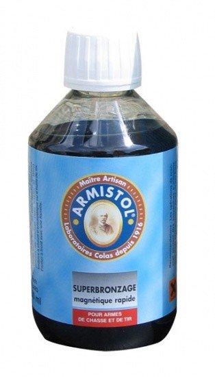 Armistol Superbronzage 250ml