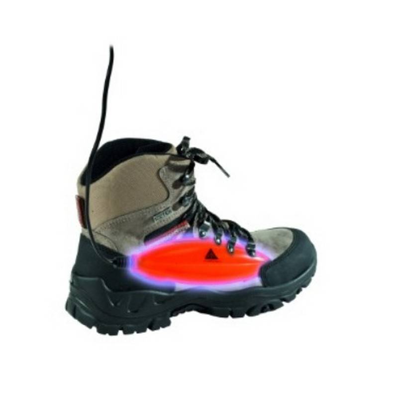 Alpenheat Circulation UV Schoenen- en Laarzen droger 12V
