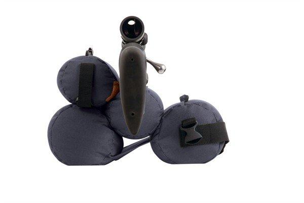 Champion Target Mini Gorilla Precision shooting bag, prefiilled