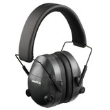 Champion Target Ear muffs electronic, collasible, nrr 25db