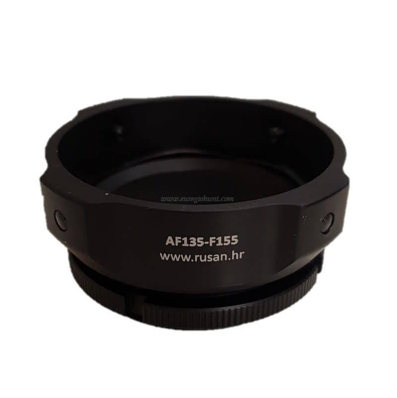 Rusan Reducing ring for Pulsar F135-155/FN135-155