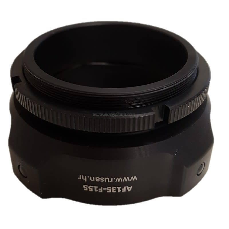 Rusan Reduzierring für Pulsar F135-155 / FN135-155