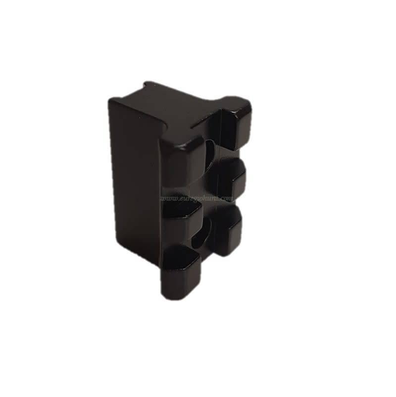 Rusan Weaver rail for Rusan Q-R adapter (M52x0,75)