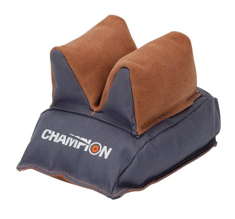 Champion Target Copy of Suede sand bags, prefilled pair