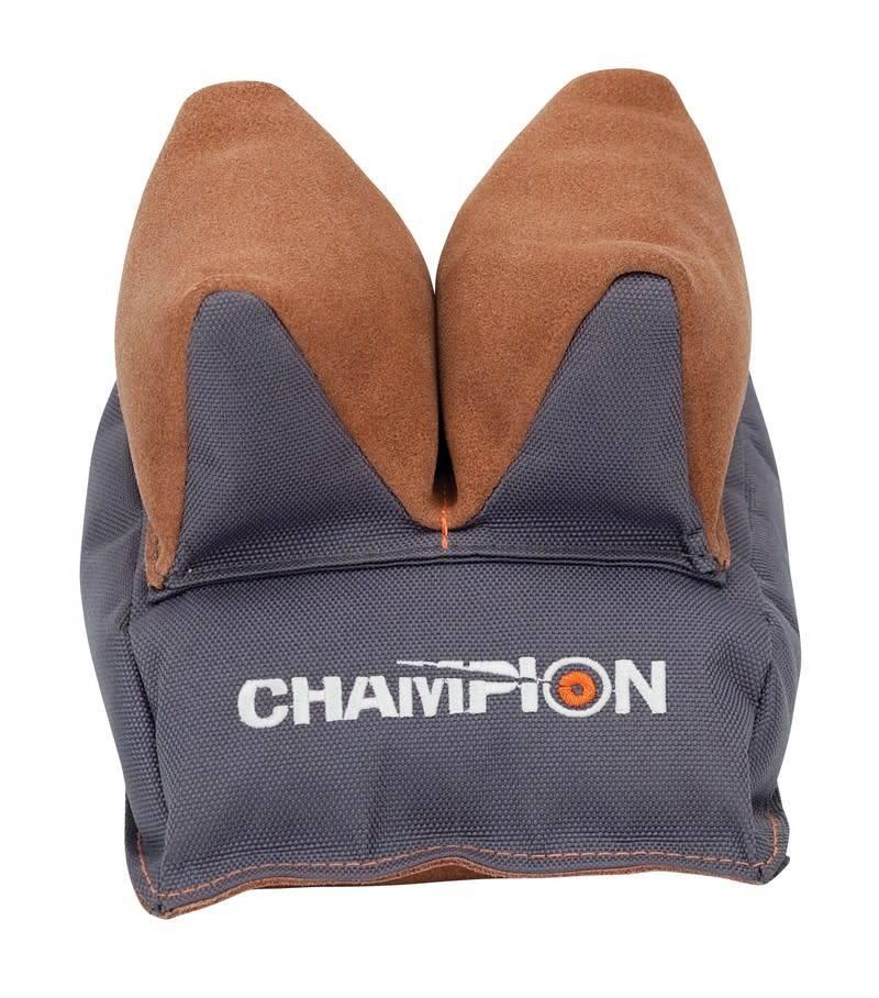 Champion Target Two-tone rear bag, prefilled