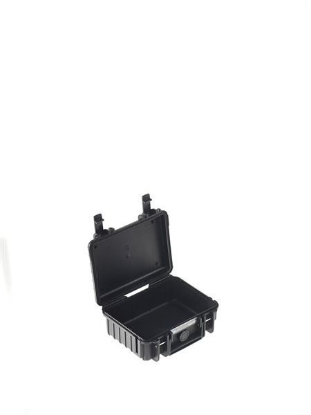 B&W Outdoor.cases Outdoor.Cases Type 500
