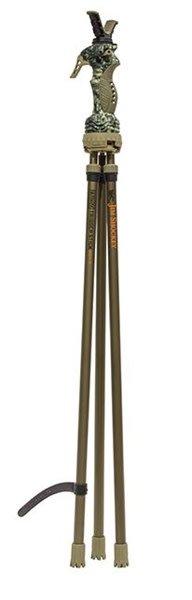 "Primos Trigger Stick® gen.3  tripod camo, 24-62"", 5L"