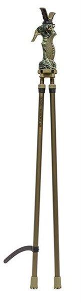 "Primos Trigger Stick® gen.3  bipod camo, 24-62"", 5L"