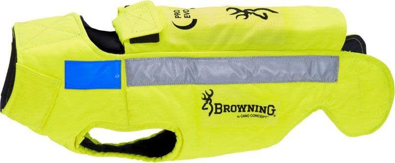Browning Hondenbeschermvest Protect Pro Evo