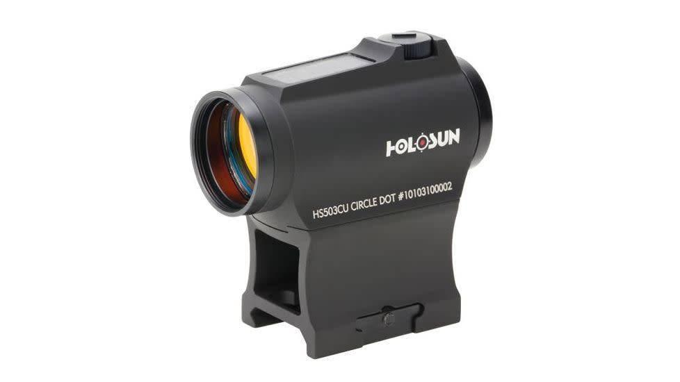 Holosun Leuchtpunckt -Zielvisier HS503C