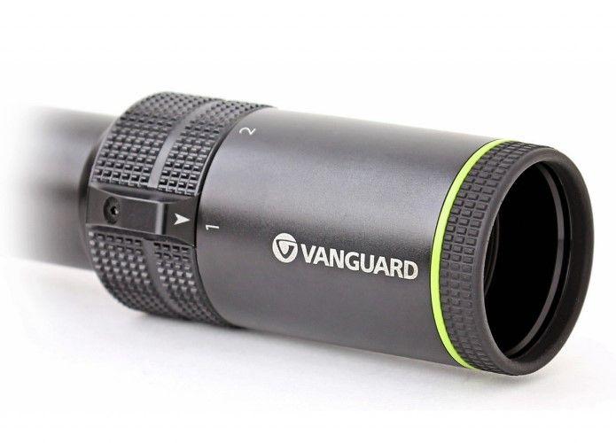 Vanguard Endeavor RS VI 1-6x24