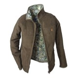 Hubertus Reversible fleece jacket  Pirsch