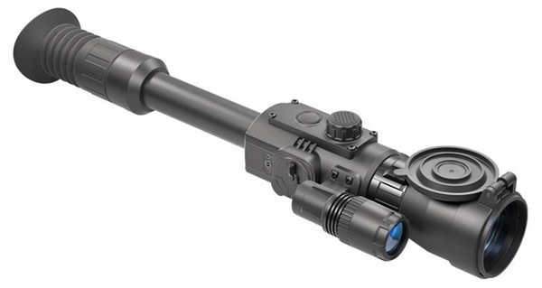 Yukon Photon RT Riflescope