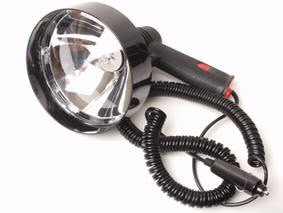 LightForce 12V Halogen Handheld fixed cord light