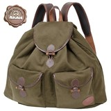 "AKAH Backpack ""Velveton"""