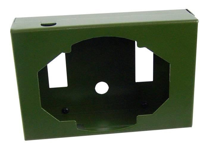 Euregiohunt Metallschutzbox für 31544 MMS/GPRS Kamera