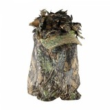 Deerhunter Sneaky 3D cap w/facemask Camo One Size
