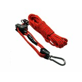 Wildgalgen System Pulley Pro - with rope clamp