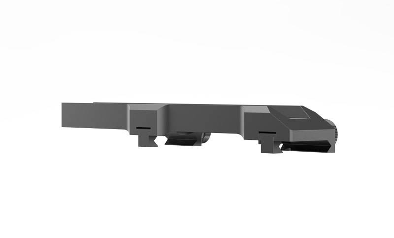 Pulsar Digisight Weaver Rifle Mount