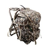 Prologic Backpack chair Heavy Duty Max-5 Camo
