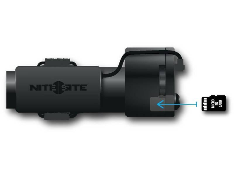 NiteSite Dark Ops Eagle Elite