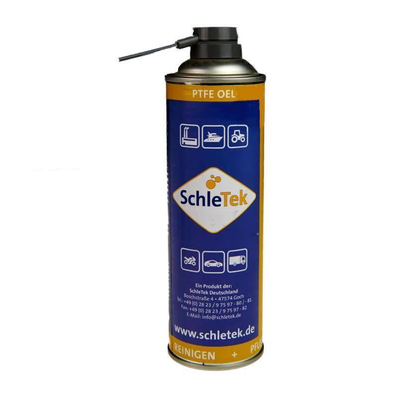 SchleTek Bag-Cleaner
