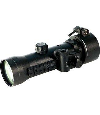 Dipol DN34 Pro XD4 Onyx Photonis Anzeigeröhre