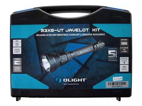 Olight M3XS-UT Javelot Kit