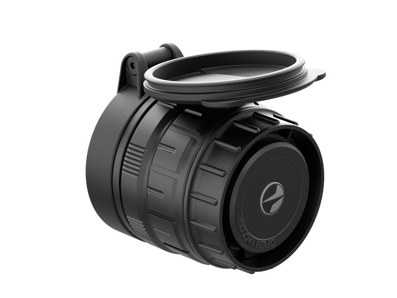 Pulsar Thermal Imaging lens for Helion XP