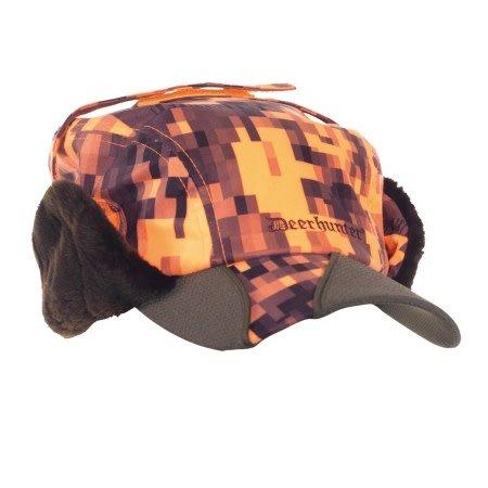 Deerhunter Recon Wintermütze