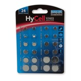 HyCell Alkali Lithium Set bl24