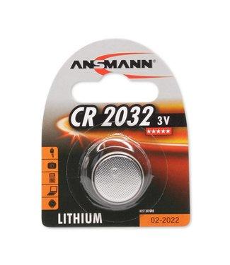 Ansmann Lithium CR2032
