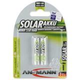 Ansmann NiMH 550mAh Solar Micro