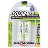 Ansmann NiMH 800mAh Solar Mignon