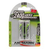 Ansmann NiMH 2400mAh Photo Mignon