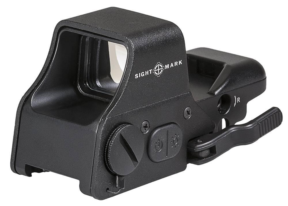 SightMark Leuchtpunktvisier Ultra Shot Plus
