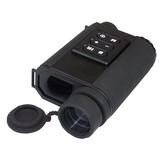 Euregiohunt Laser afstandsmeter met nachtzichtunctie
