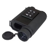 Euregiohunt Laser rangefinder-night vision device