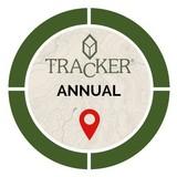 Tracker Licentie voor 1 jaar