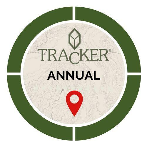 Tracker Jährliche Lizenz