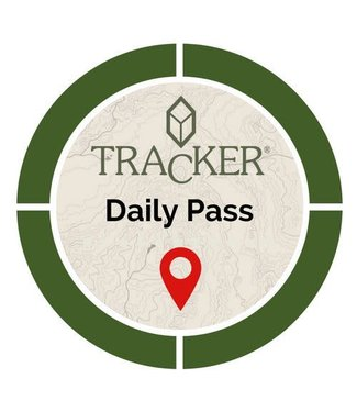 Tracker Live Dag Pas