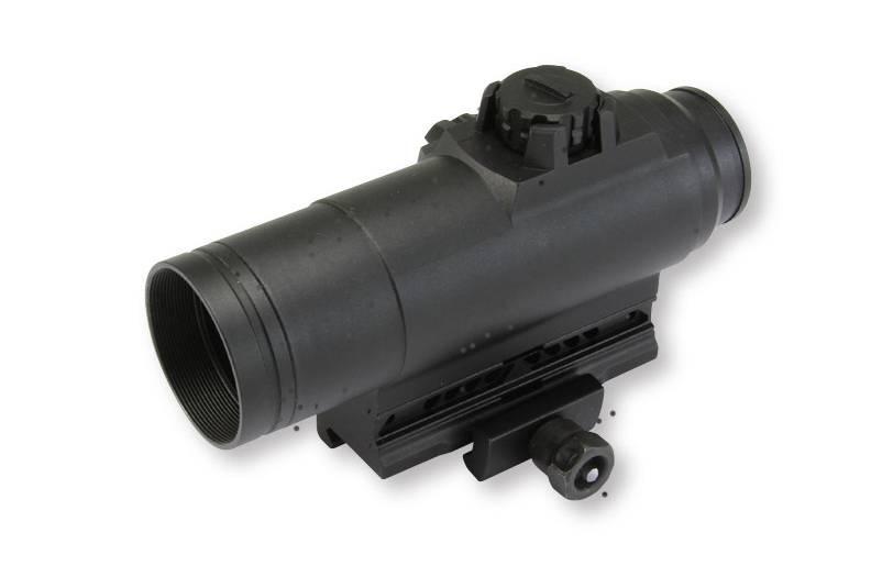 Novel Arms Sure Hit M4S