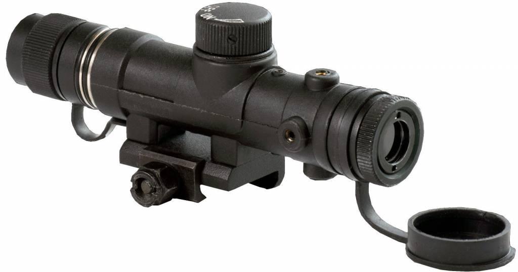 Dipol IR-Laser Weaver montage